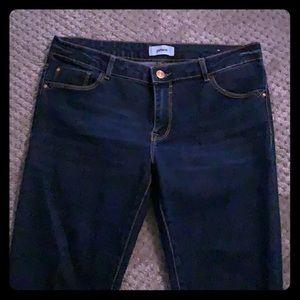 EUC Pinkie Skinny Jeans.. EU40